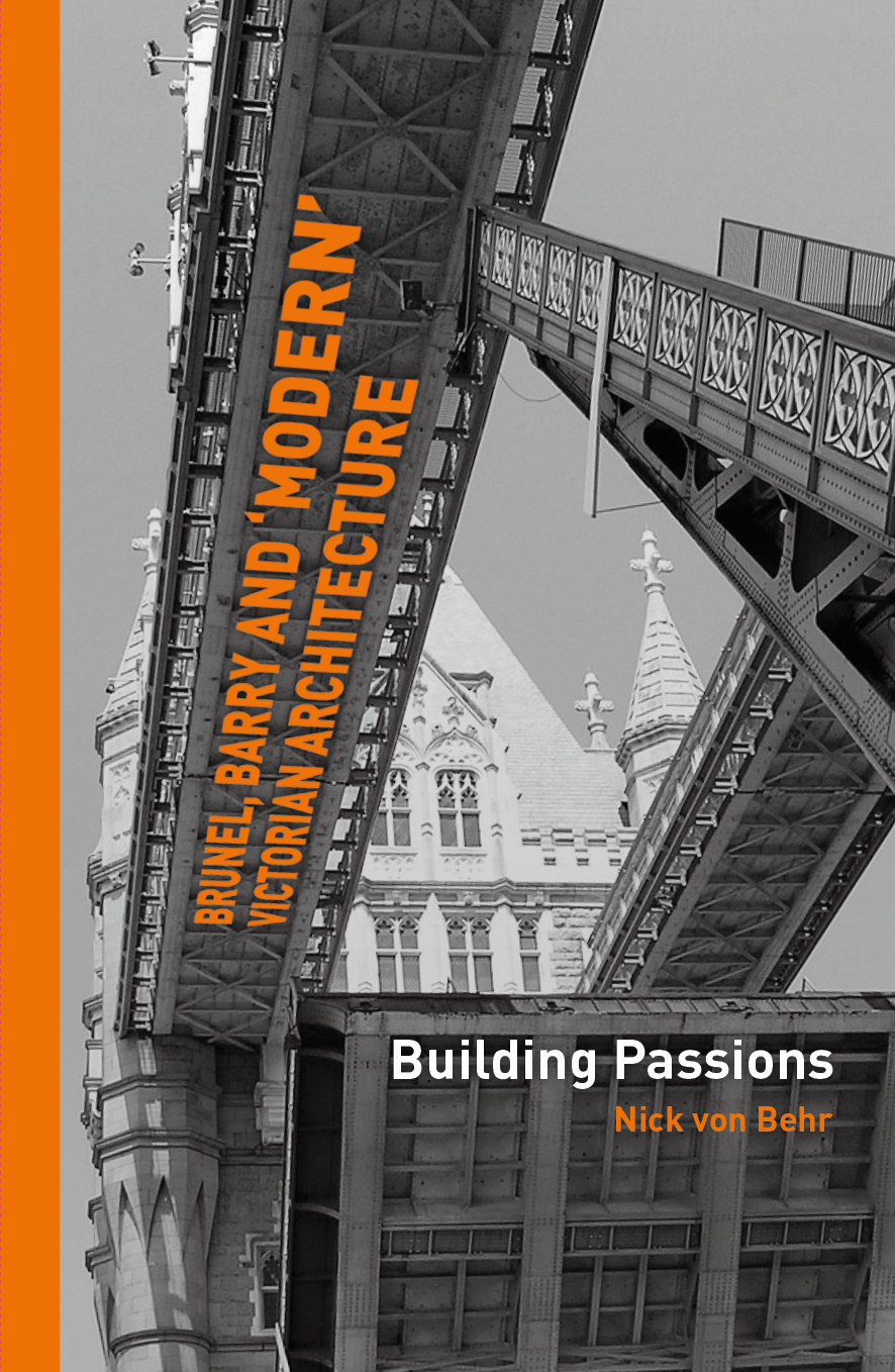 Just 3 days until the #buildingpassions book launch